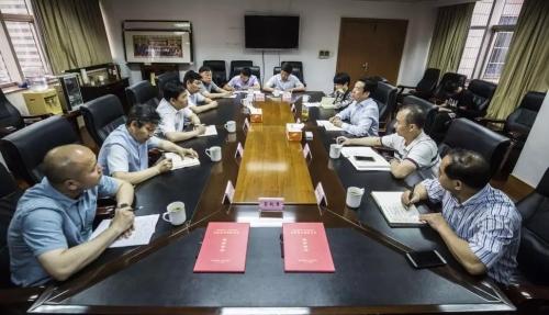浙陕两省携手共建竞技体育新模式