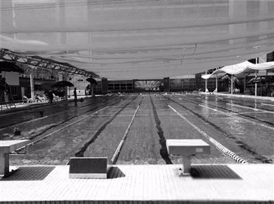 大杭州有480多个游泳池 你选择在
